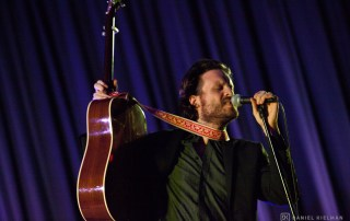 Father John Misty at Sonoma Veterans Memorial Hall, by Daniel Kielman