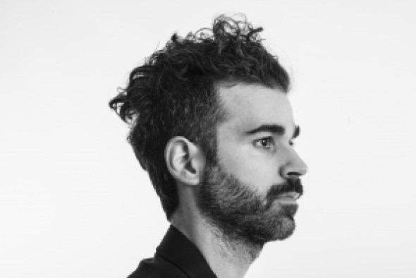 Mike Deni of Geographer
