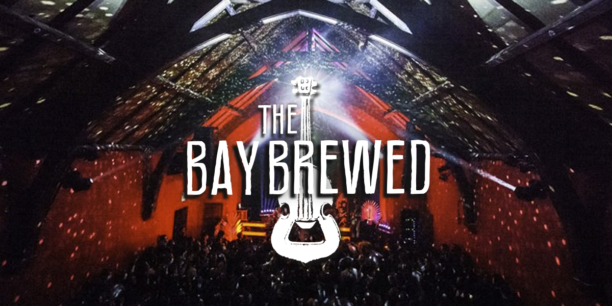 Bay Brewed Ad