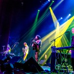 The New Pornographers at Fox Theater, by Paige Parsons