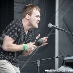 Cold War Kids at Outside Lands, by Martin Lacey