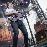 George Ezra at Outside Lands, by Martin Lacey