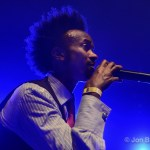 Fantastic Negrito at the Independent, by Jon Bauer