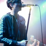 Joywave at the Rickshaw Stop, by Brittany O'Brien