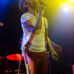 Albert Hammond Jr. at The Independent, by Brittany O'Brien