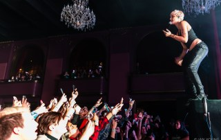 Halsey at The Fillmore, by Ian Young