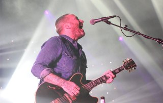 City and Colour at the Fox Theater, by Jess Luoma