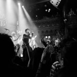 Finish Ticket at the Great American Music Hall, by Brittany O'Brien