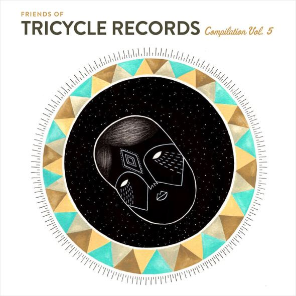 Tricycle Records Vol 5