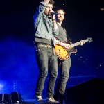 Bastille at Oracle Arena NSSN, by Brittany O'Brien