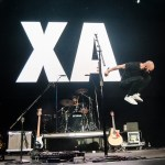 X Ambassadors at Oracle Arena NSSN, by Brittany O'Brien