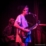 Hot Flash Heat Wave at the Rickshaw Stop, by Paige K. Parsons