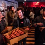 The Bay Bridged 10th Anniversary at the Rickshaw Stop, by Paige K. Parsons