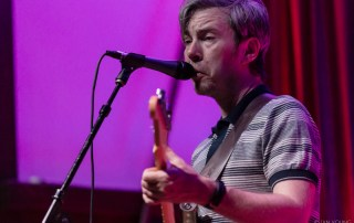 Bill Callahan at the Swedish American Music Hall for Noise Pop 2016, by Ian Young