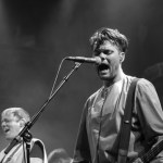 Everything Everything at The Great American Music Hall, by Ian Young