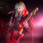 The Joy Formidable at The Great American Music Hall, by Ian Young