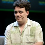 Palmer Luckey Silicon Valley Comic Con at the San Jose Convention Center, by Jon Bauer