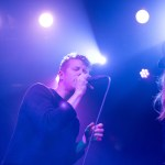 Anderson East at The Independent, by Jessica Perez