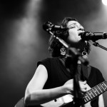 Natalia Lafourcade at The Regency Ballroom, by Robert Alleyne
