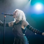 Aurora at The Independent, by Ian Young
