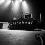Blackbear at The Warfield, by Robert Alleyne
