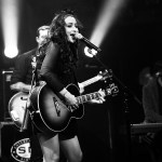 Lindi Ortega at the Great American Music Hall, by Robert Alleyne