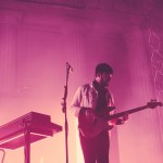 The 1975 at The Greek Theater, by Sara Uduwela