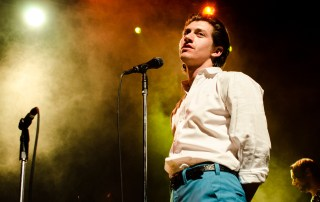 The Last Shadow Puppets at The Fillmore, by Brittany O'Brien