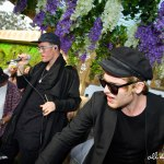 Bob Moses at All Day I Dream in the Park 2016, by Darrin Harris Frisby