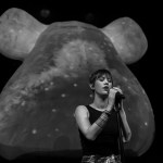 Elliphant at The Independent, by Ian Young