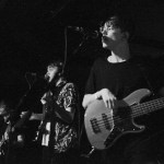 Hippo Campus at Bottom Of The Hill, by Brittany O'Brien