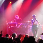 Mura Masa at The Independent, by Joshua Hernandez