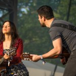 Rodrigo y Gabriella at BottleRock Napa Valley 2016, by Jon Ching