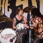 The Struts at BottleRock Napa Valley 2016, by Jon Ching