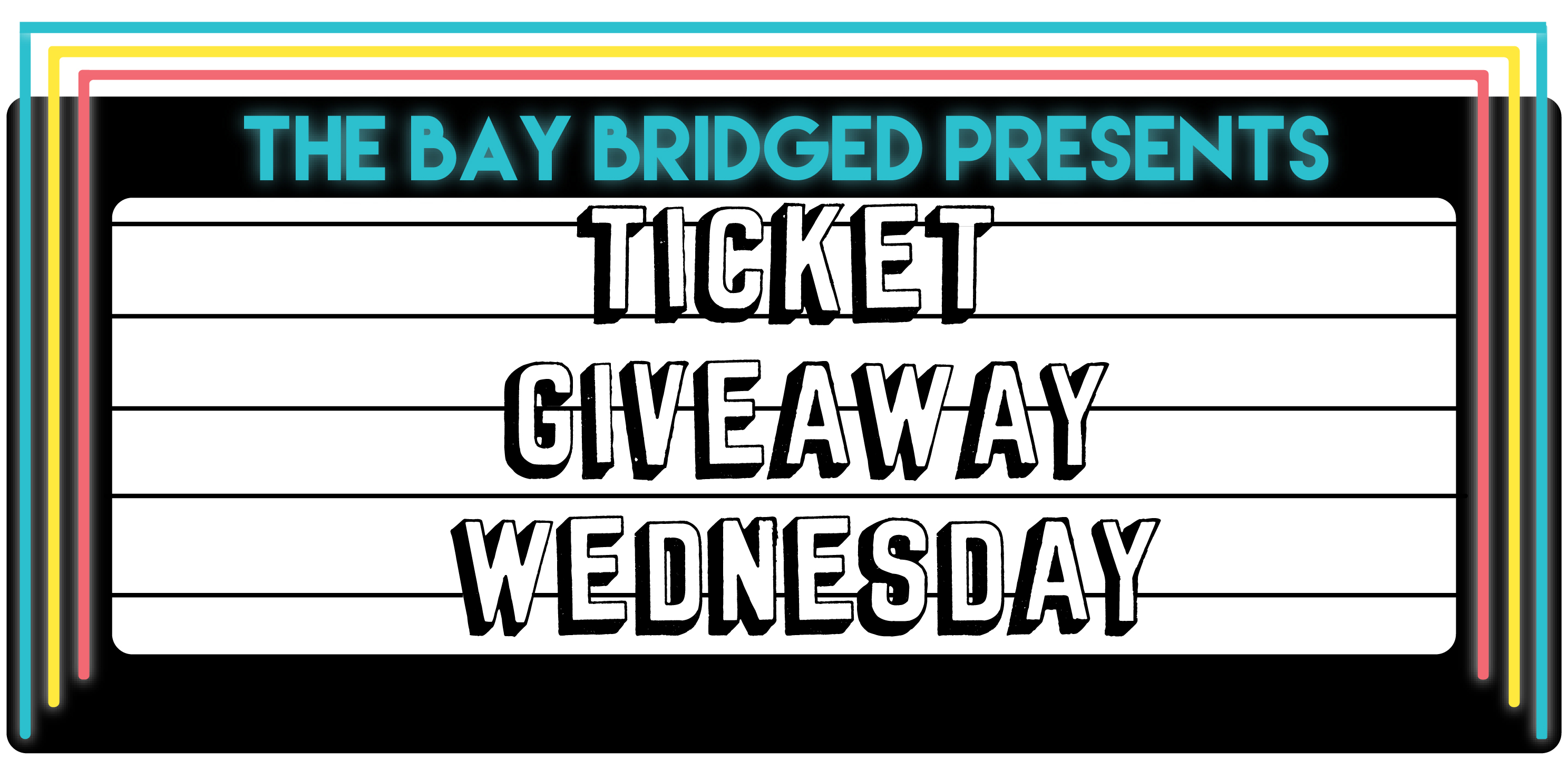 Ticket Giveaway Wednesday: Bear Call, TWRP and more