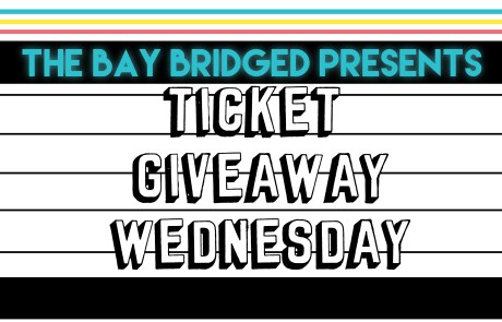 Ticket Giveaway Wednesday: April Magazine, Katzu Oso and more