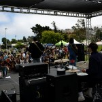 Hot Flash Heat Wave at Phono del Sol 2016, by Jon Bauer
