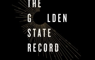 The Golden State Record