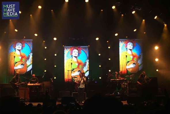 Widespread Panic at The Fox Theater, -Joshua Huver