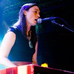 Abbot Kinney at The Great American Music Hall, by Estefany Gonzalez