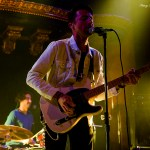 Dangermaker at The Great American Music Hall, by Estefany Gonzalez