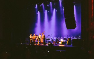 Gregory Alan Isakov at The Fox Theater, by Sara Uduwela