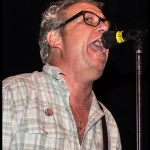 Mike Watt and the Secondmen at the Mystic Theatre, by Patric Carver