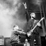 A Day To Remember at the Shoreline Amphitheater, by Jessica Perez