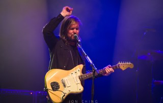 Band of Skulls at The Fillmore, by Jon Ching