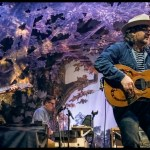 Wilco at The Fillmore, by Patric Carver