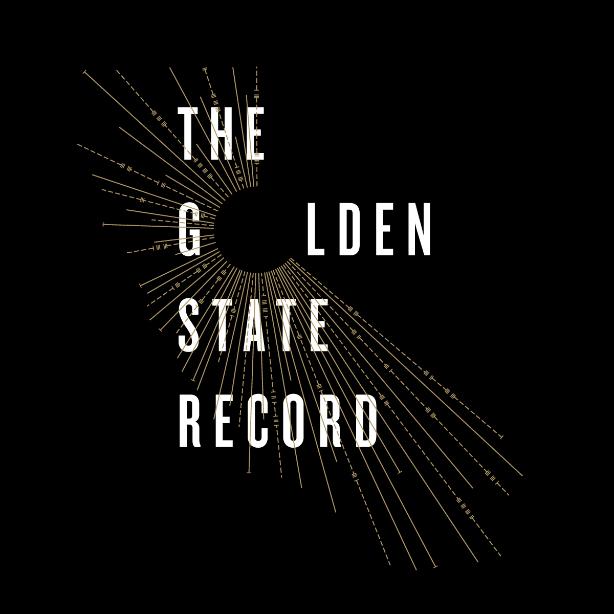 golden state record
