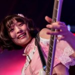 Silent Siren at Slim's, by Ian Young