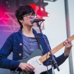 Car Seat Headrest at Treasure Island Music Festival 2016, by Jon Ching