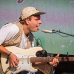 Mac DeMarco at Treasure Island Music Festival 2016, by Jon Ching